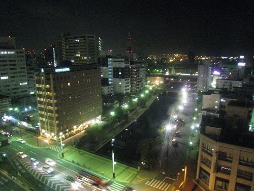 5月 ホテルオークラ福岡 コーナーデラックス バスルームと貸出品_a0055835_14293887.jpg