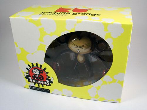 和田みずなさんのHA-CHOO Monkey、ふたたび。_a0077842_20563124.jpg