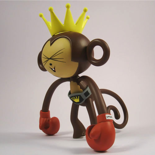 和田みずなさんのHA-CHOO Monkey、ふたたび。_a0077842_20573634.jpg