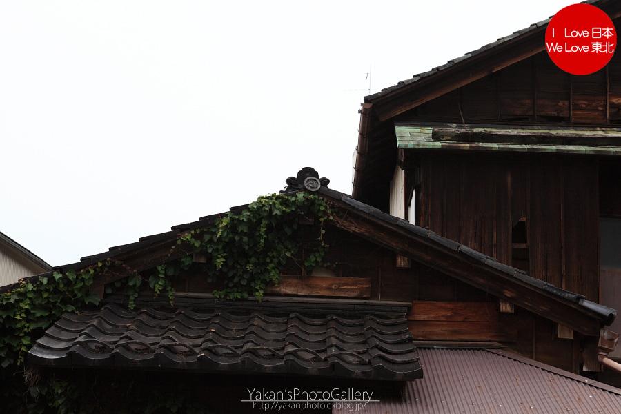 「そうだ 金沢、行こう。」と誘われ着物美女写真撮影 07 金沢黒瓦のある街並み[武家屋敷周辺]_b0157849_550696.jpg