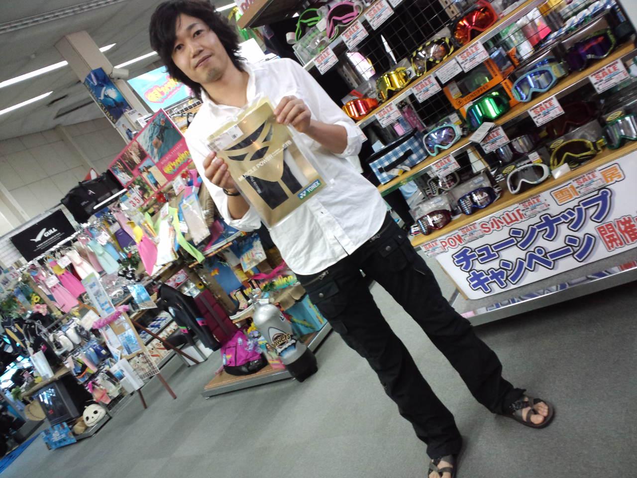 パワーズ小山店さん 2日目_c0151965_21191095.jpg