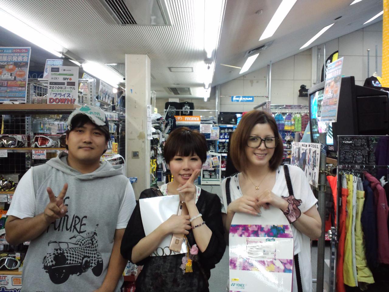 パワーズ小山店さん 2日目_c0151965_21251679.jpg