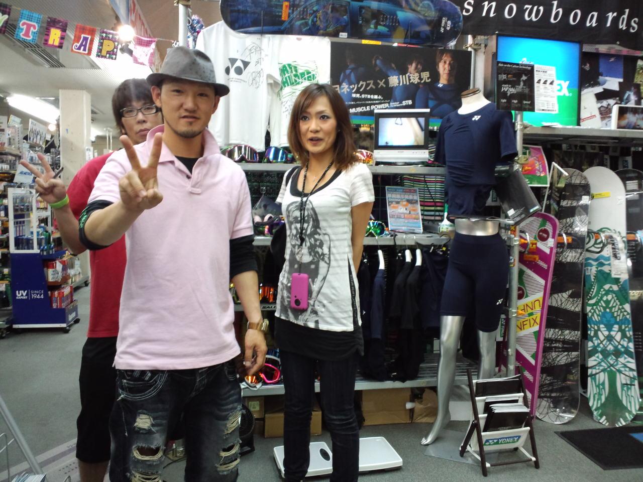 パワーズ小山店さん 2日目_c0151965_2126476.jpg