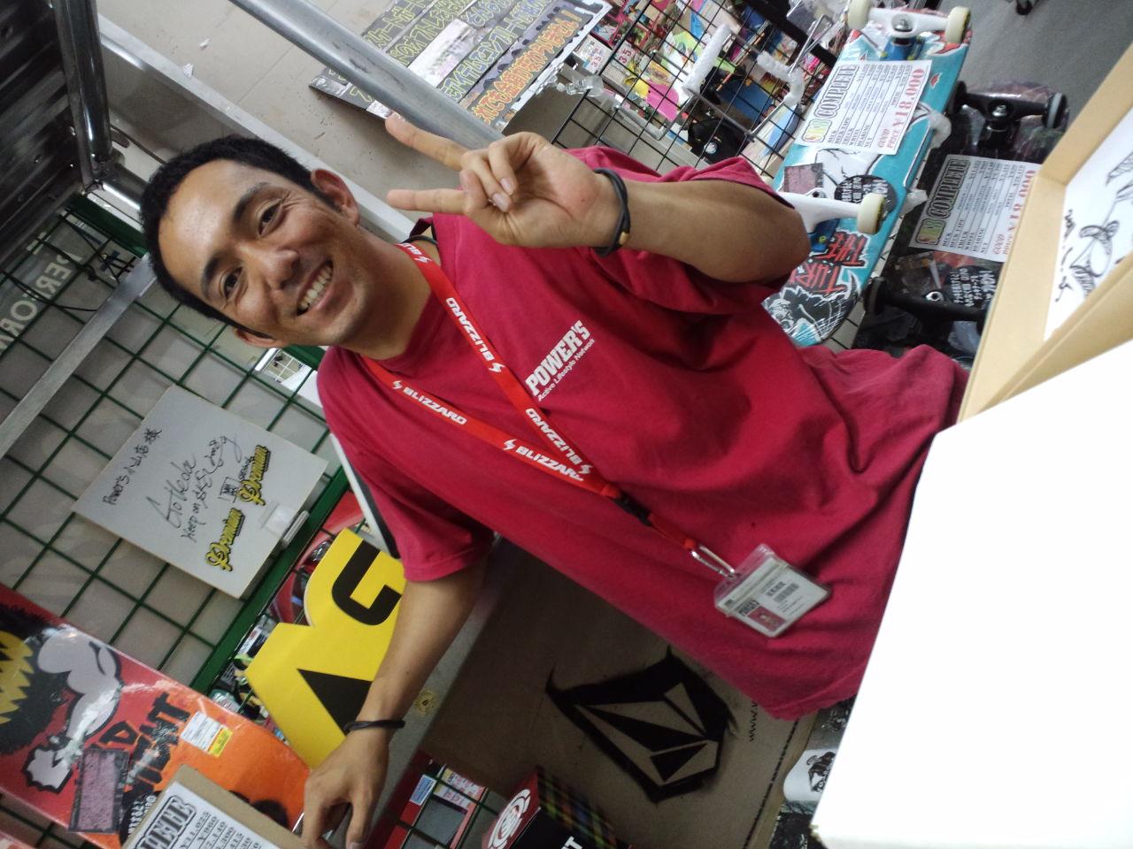 パワーズ小山店さん 2日目_c0151965_21381427.jpg