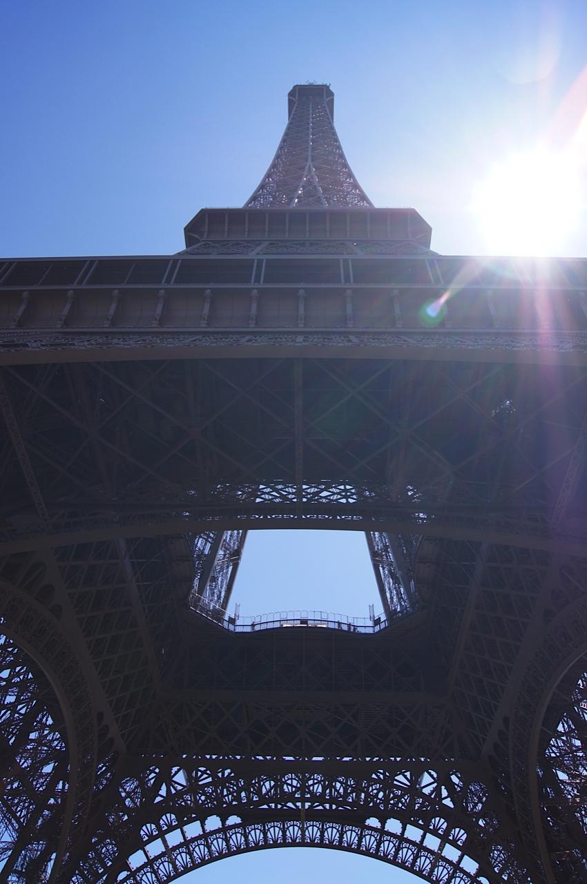 SILAS 特集 & パリからの贈り物_f0020773_20455667.jpg