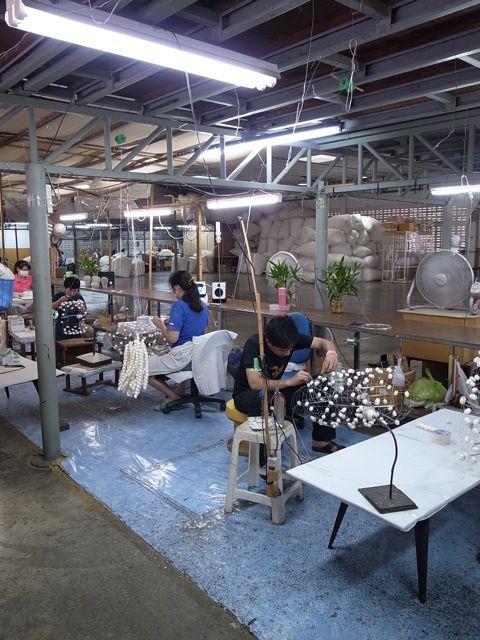 バンコクにて ango工場見学_b0141474_2142153.jpg