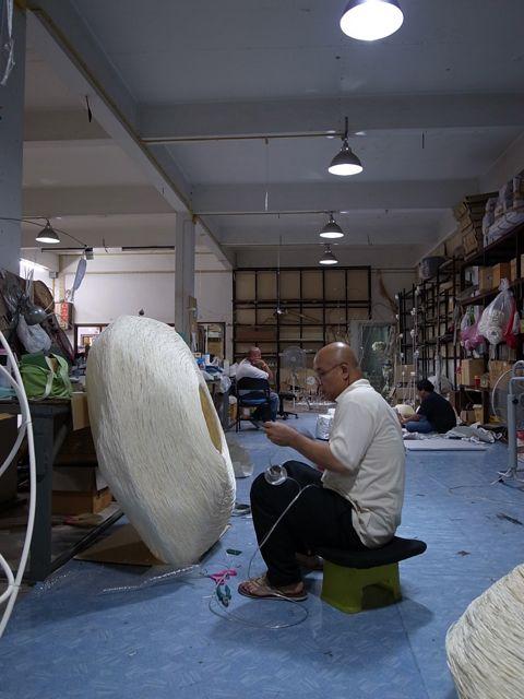 バンコクにて ango工場見学_b0141474_21474774.jpg