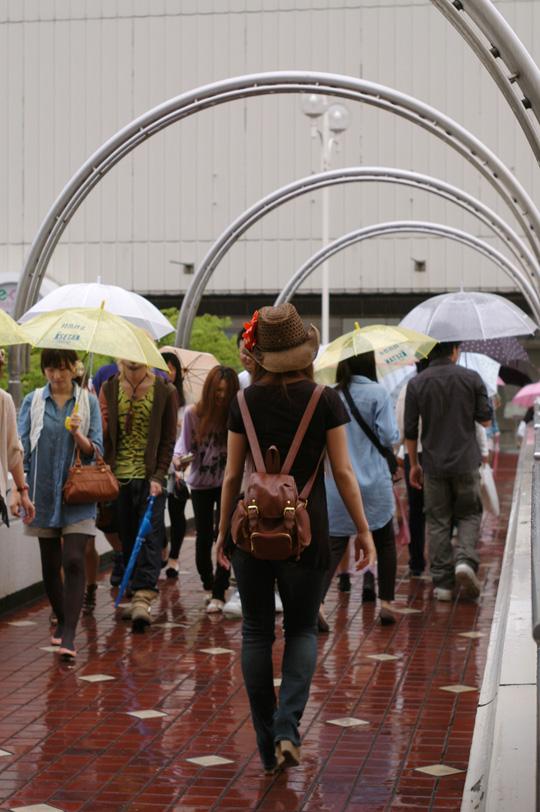 傘の華もまたいいね_e0082981_2226409.jpg