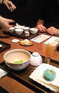 Japanese tea wite English_b0195783_10113065.jpg