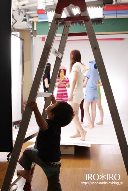 「女子会撮影」 監督アッキー/ 撮影ミッキー_e0199585_18221641.jpg