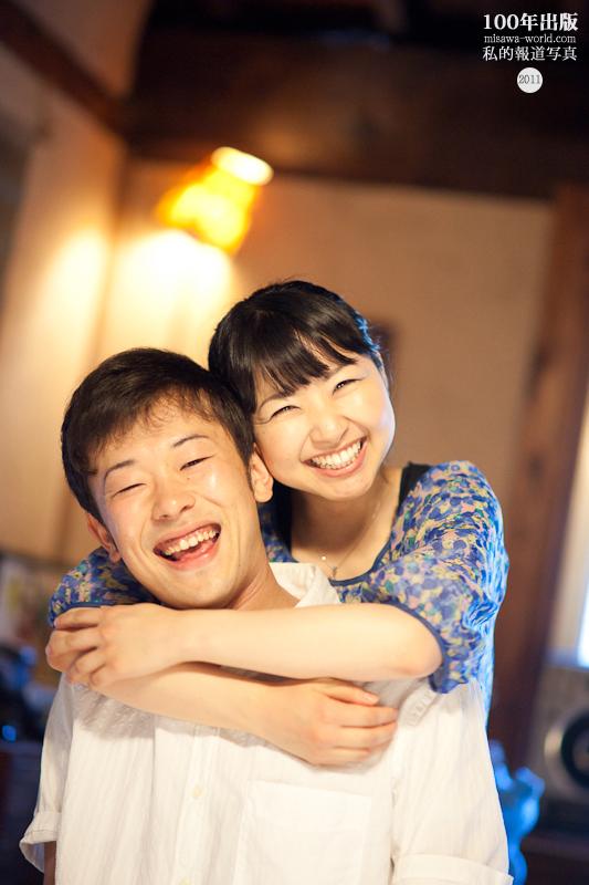 6/26 この笑顔が100年つづきますように_a0120304_1421023.jpg