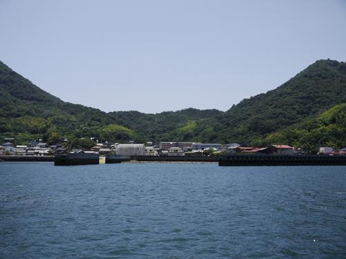 弓削島 しまの大学 淡路島 ノマド村_e0203309_1824998.jpg