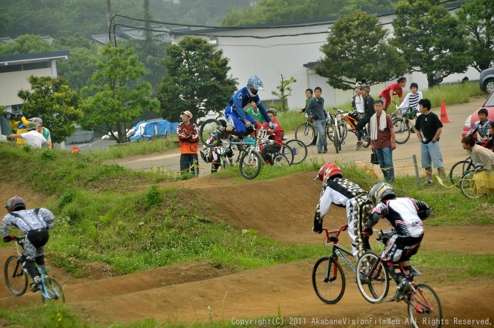 2011JOSF緑山6月定期戦VOL13:ミドル決勝_b0065730_611650.jpg