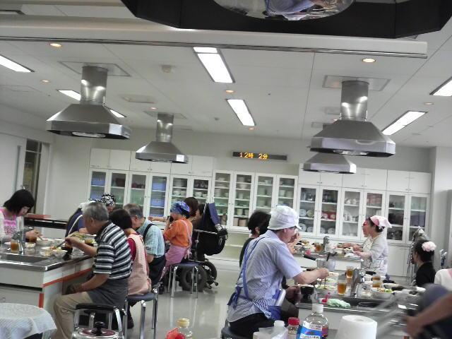 ウエル戸畑の料理教室_c0069247_8141727.jpg