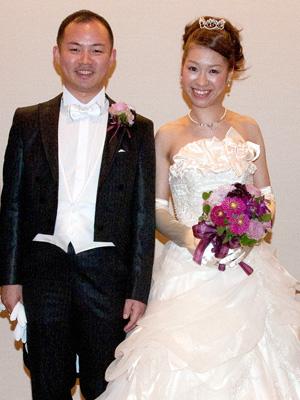 Happy Wedding!!_a0118355_1771897.jpg