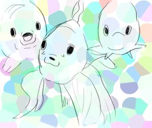 金魚_f0166860_22142168.jpg