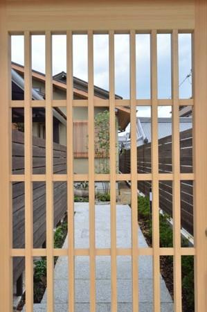 建物完成見学会 「中庭のある家」_e0164563_9434739.jpg