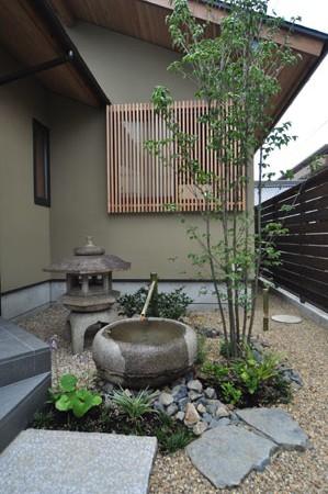 建物完成見学会 「中庭のある家」_e0164563_9443227.jpg