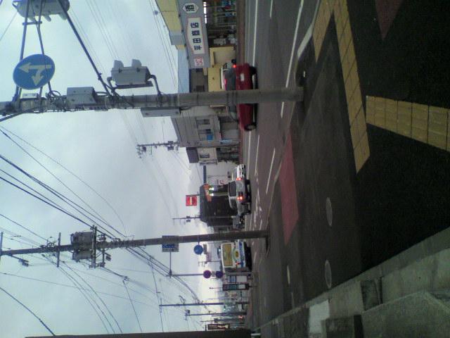 函館山だけ雲がすっぽり_b0106766_1965539.jpg