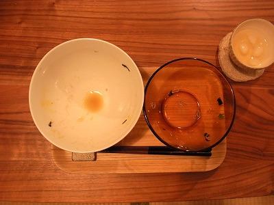 【 コンビニごはん、ひと手間で栄養を取る。 】_c0199166_181729.jpg
