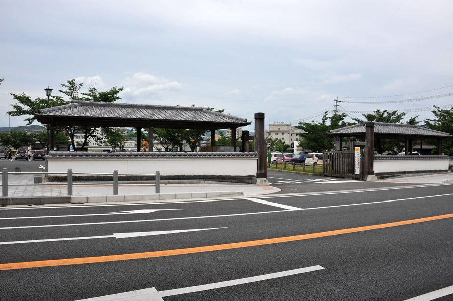 唐津城 (佐賀県)_a0042310_1521527.jpg