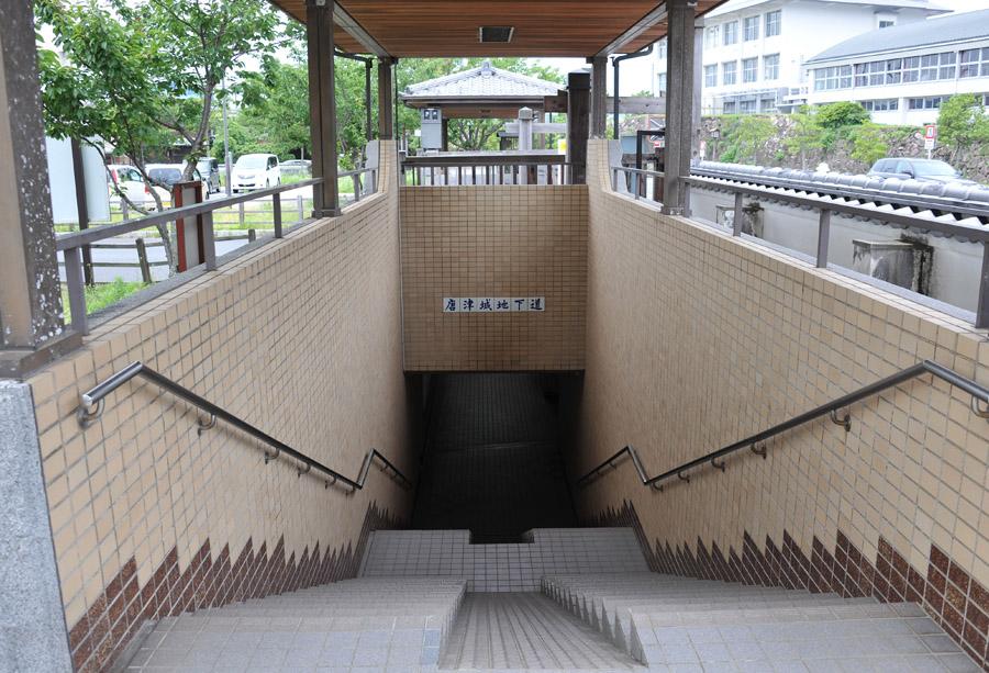 唐津城 (佐賀県)_a0042310_15224856.jpg