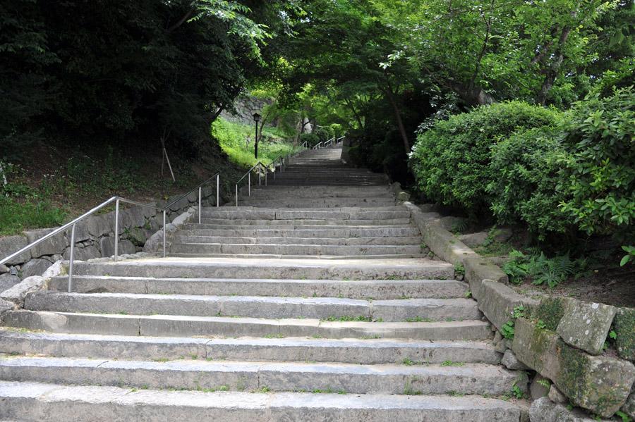 唐津城 (佐賀県)_a0042310_15282317.jpg