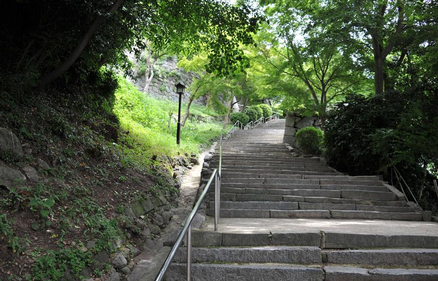 唐津城 (佐賀県)_a0042310_15284593.jpg