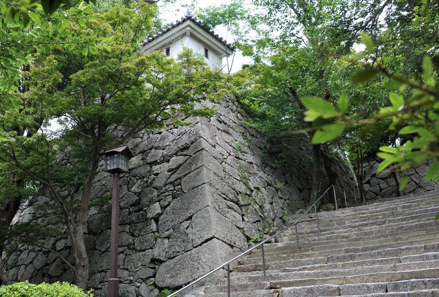 唐津城 (佐賀県)_a0042310_15304312.jpg