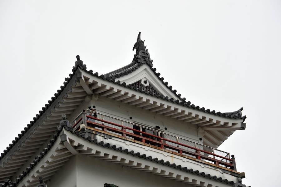 唐津城 (佐賀県)_a0042310_1533336.jpg