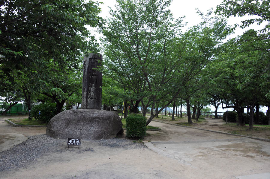 唐津城 (佐賀県)_a0042310_15374083.jpg
