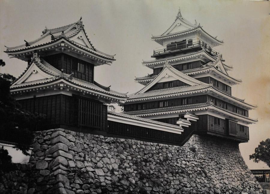 唐津城 (佐賀県)_a0042310_1548276.jpg
