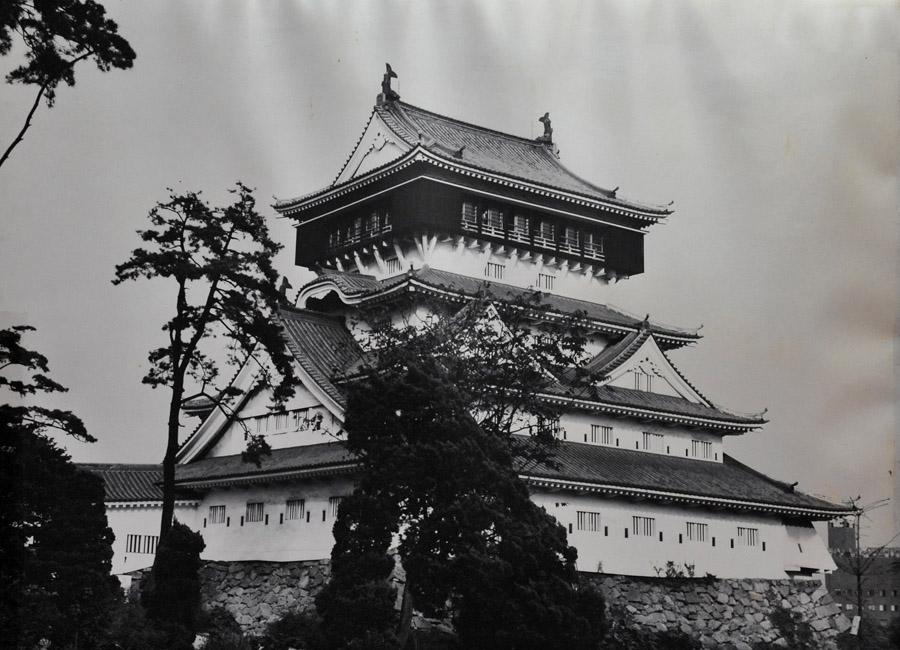 唐津城 (佐賀県)_a0042310_1549564.jpg