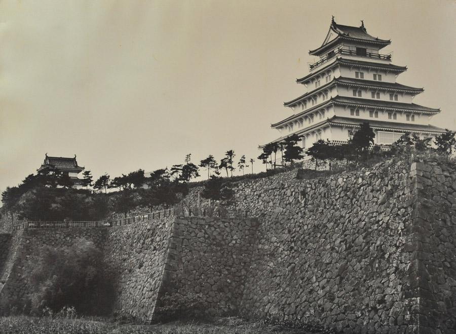 唐津城 (佐賀県)_a0042310_15502817.jpg