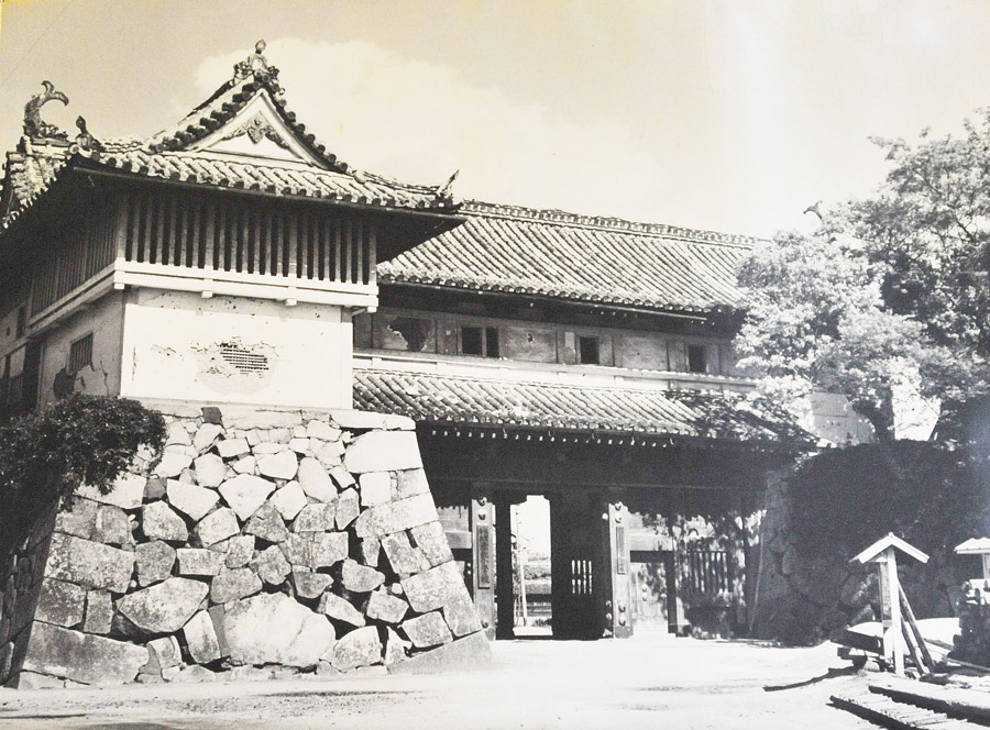 唐津城 (佐賀県)_a0042310_15514982.jpg