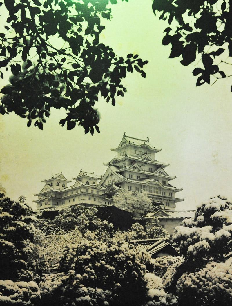 唐津城 (佐賀県)_a0042310_15533999.jpg