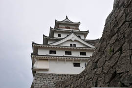 唐津城 (佐賀県)_a0042310_1553627.jpg
