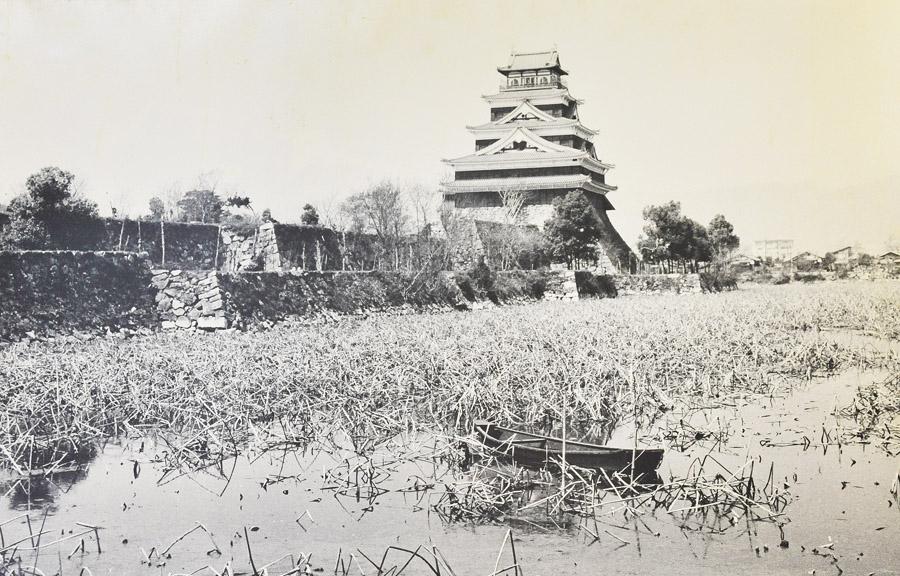 唐津城 (佐賀県)_a0042310_15593158.jpg