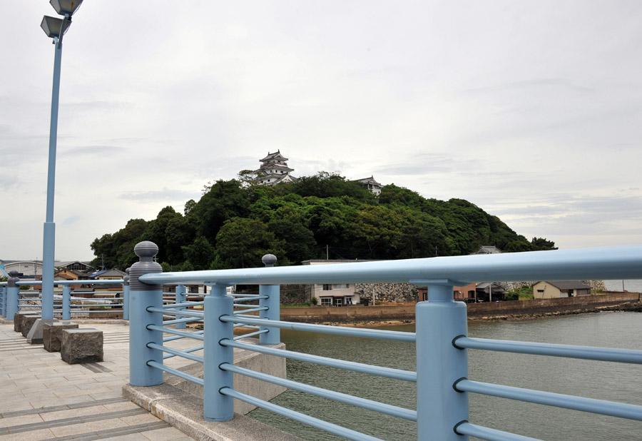 唐津城 (佐賀県)_a0042310_16111089.jpg