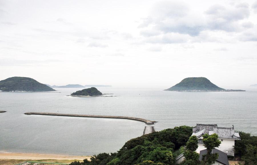 唐津城 (佐賀県)_a0042310_1624943.jpg