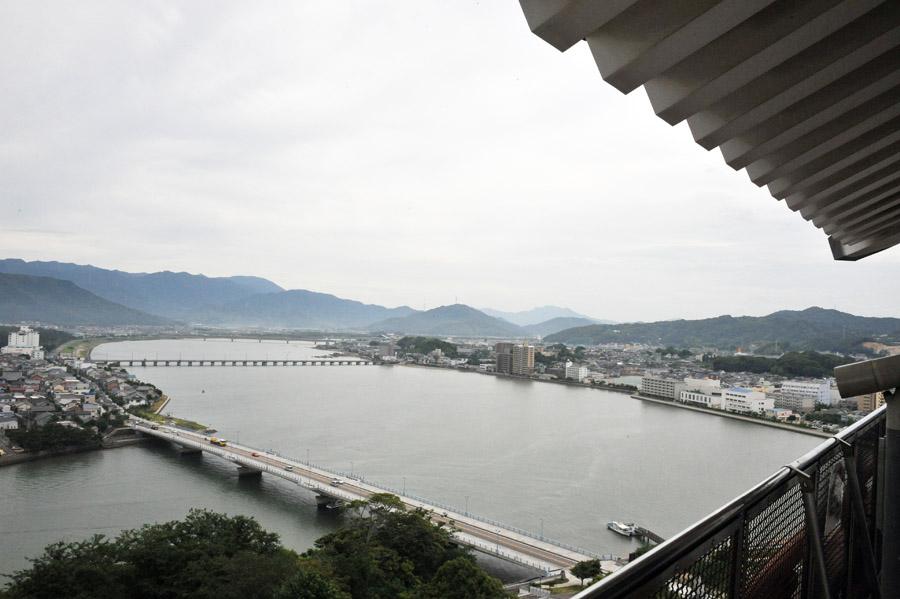 唐津城 (佐賀県)_a0042310_1631038.jpg