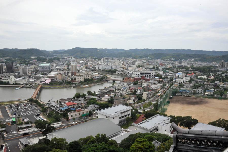 唐津城 (佐賀県)_a0042310_164864.jpg