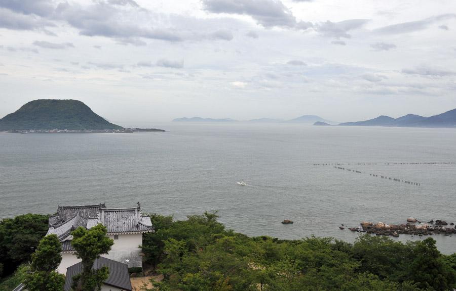 唐津城 (佐賀県)_a0042310_1672167.jpg