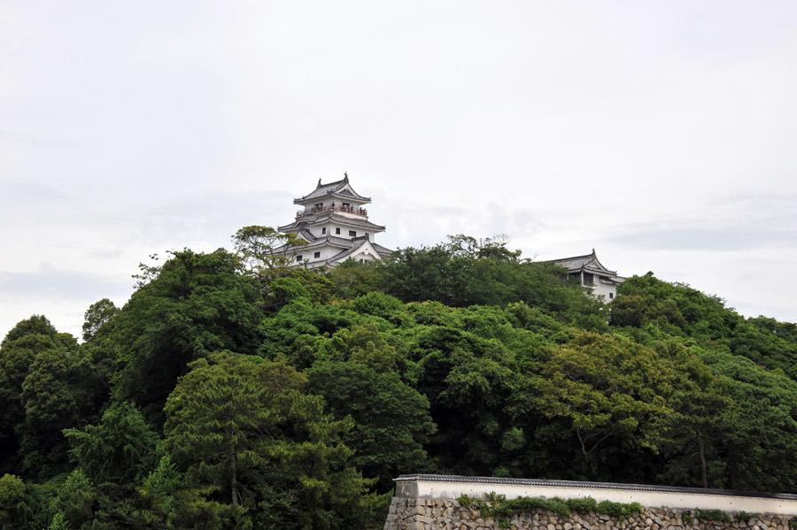 唐津城 (佐賀県)_a0042310_1685698.jpg