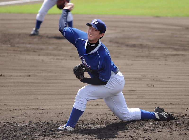 関西六大学野球連盟 VS 関西学生...