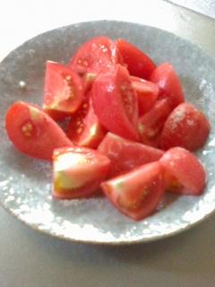 トマト+砂糖_c0200314_17415443.jpg