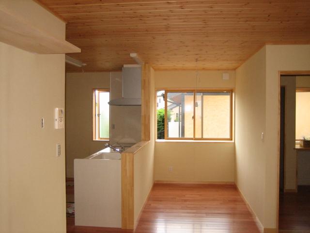 穂高SA邸 完成_c0218716_18471037.jpg