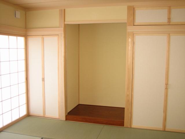 穂高SA邸 完成_c0218716_1847273.jpg