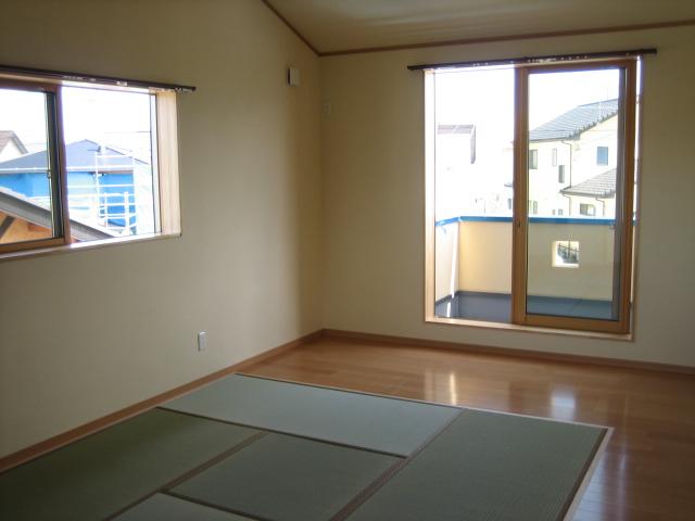 穂高SA邸 完成_c0218716_18475215.jpg