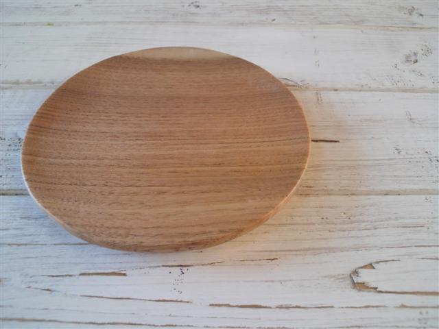 胡桃のパン皿_b0132338_19202092.jpg